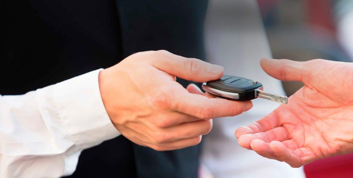 Documentos y trámites para el cambio de titularidad de un vehículo
